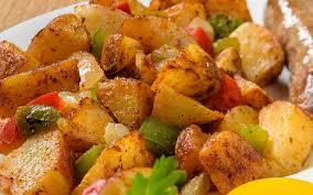 OPC Potatoes & Veggies OPC Site