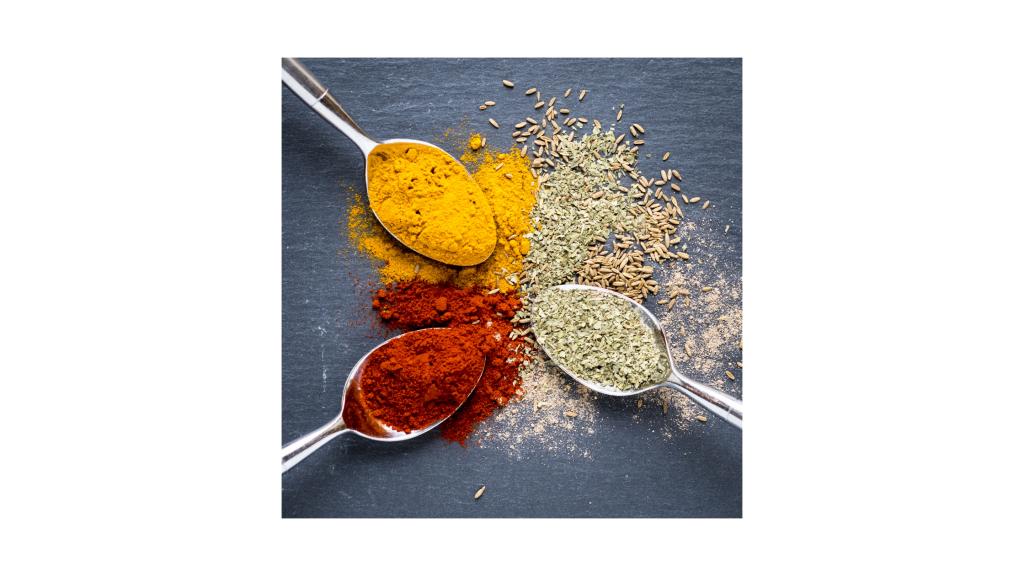 Yost_Food Basics Spices